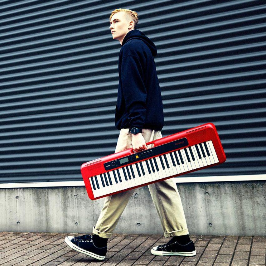 Casio Music Polska